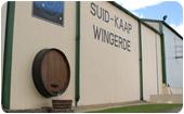 Barrydale Wine Cellar