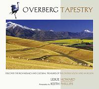 Overberg Tapestry: Discover the rich mosaics and cultural treasures of this diverse South Africa religion
