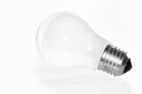 Photo Lightbulb